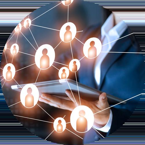 custom recruitment solutions circle